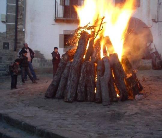 Fiestas y tradiciones