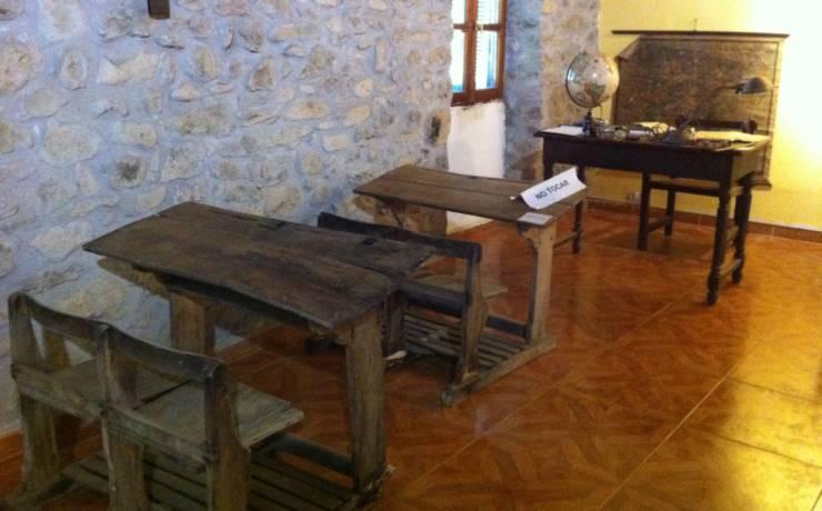 Museo de Usos y Costumbres